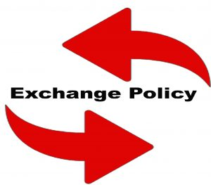 Oakley Exchange Policy