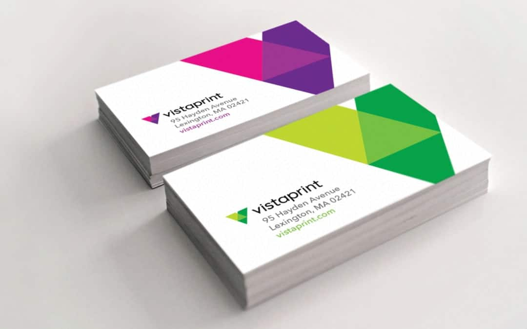 Vistaprint Cards