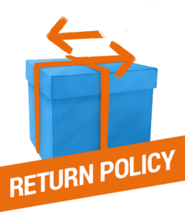 Bob's Return Policy - online return