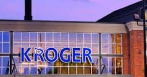 Kroger Return Policy