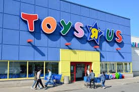 toys r us return policy