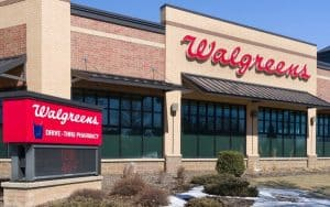 Walgreen return policy