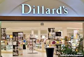 Dillards Store Return