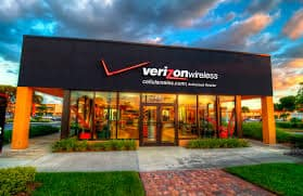 Verizon Shop