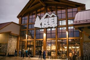 REI Return Policy - Store