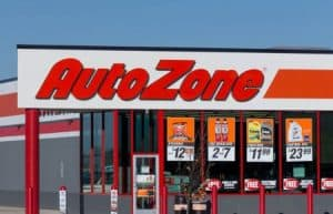 AutoZone Return Policy - In-Store Returns