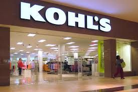 Kohl's Return Policy - Return In-Store