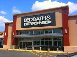 Bed Bath & Beyond Return Policy - Return In-Store